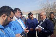 بررسی عملکرد دستگاههای اجرایی دخیل در بازسازی مناطق زلزله زده کرمانشاه